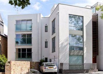 Thumbnail 1 bed flat to rent in 152 Loudoun Road, London