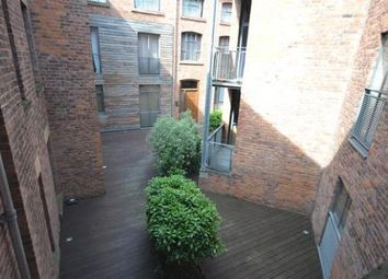 Thumbnail 1 bed flat to rent in Old Haymarket, Liverpool