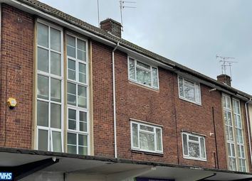 Thumbnail 1 bed flat to rent in Holyhead Road, Coventry