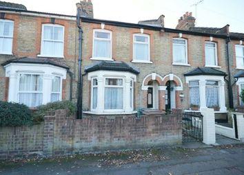 Thumbnail 3 bedroom terraced house for sale in Haldan Road, London