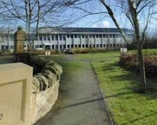 Thumbnail Serviced office to let in Wallace Crescent, Roslin