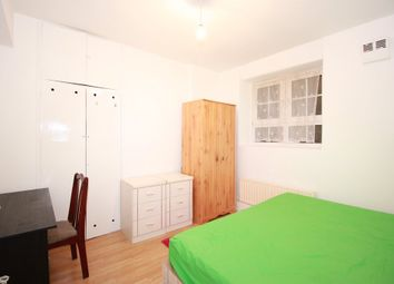 Thumbnail Room to rent in Pinchin Street, Aldgate