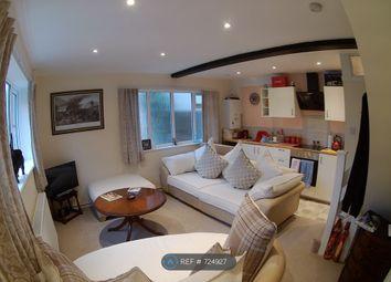 Thumbnail 1 bed end terrace house to rent in Annandale Avenue, Bognor Regis