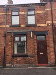 Thumbnail 3 bed terraced house to rent in Brindley Street, Wigan