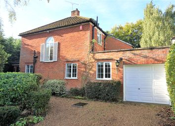 Thumbnail 4 bedroom detached house to rent in Woodlands Close, Ascot, Berkshire