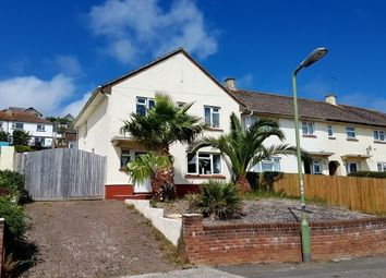 Thumbnail 3 bed semi-detached house to rent in Hoyles Road, Paignton