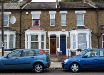 Thumbnail 2 bed terraced house for sale in Colville Road, Edmonton, London