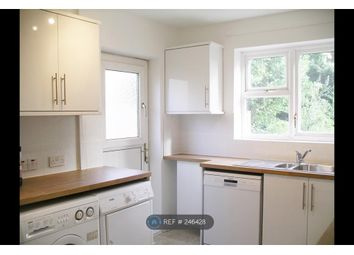 Thumbnail 4 bedroom terraced house to rent in Bateson Road, Cambridge