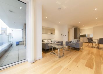 Thumbnail 1 bed flat to rent in Glenbrook Apartments, 85 Glenthorne Road, Hammersmith, London