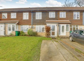 Thumbnail 3 bed terraced house for sale in Malvern Road, Crawley