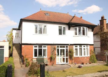 Thumbnail 2 bed flat for sale in Harlow Oval, Harrogate