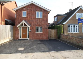 3 bed detached house for sale in Wellington Street, Stapleford, Nottingham NG9