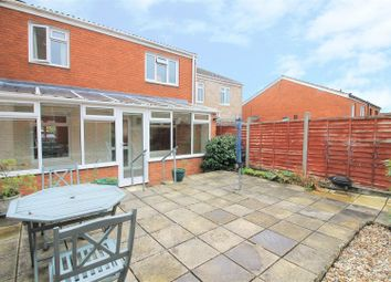 Thumbnail 2 bed terraced house for sale in Kestrel Road, Hereford
