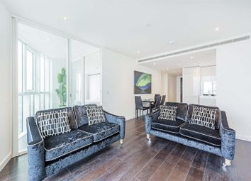 Thumbnail 2 bedroom flat to rent in Sky Gardens, 155 Wandsworth Road, Nine Elms, London