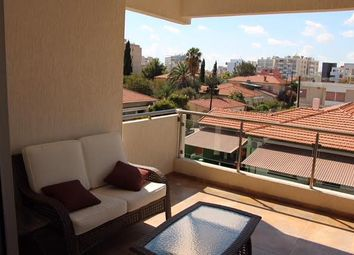 Thumbnail 3 bed apartment for sale in Agia Zoni, Limassol, Cyprus