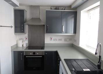 Thumbnail 1 bed flat for sale in Addenbrookes Road, Newport Pagnell