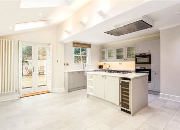 4 bed terraced house to rent in Erpingham Road, Putney, London SW15