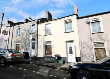 2 bed terraced house for sale in Blewitt Street, Newport NP20