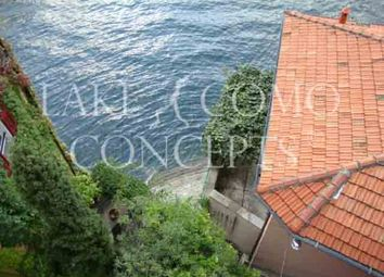 Thumbnail 4 bed villa for sale in Villa With A Private Jetty, Nesso, Como, Lombardy, Italy