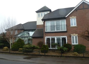 Thumbnail 2 bed flat to rent in 14 Village Pointe, Crossways, Church Stretton