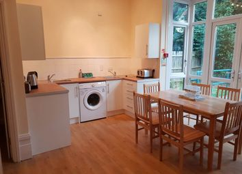 Thumbnail 1 bed property to rent in Welldon Crescent, Harrow-On-The-Hill, Harrow