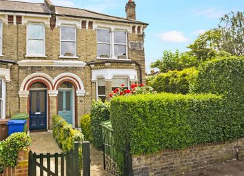 Thumbnail 2 bed flat for sale in Piermont Road, East Dulwich, London