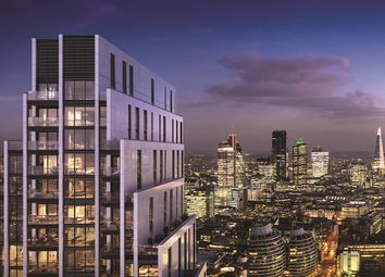 Thumbnail 3 bed flat for sale in The Atlas Building, Ec1, London