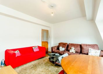 Thumbnail 4 bed flat to rent in Wandle Way, Earlsfield