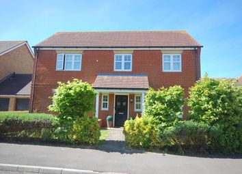 4 bed detached house for sale in Hunnisett Close, Selsey PO20