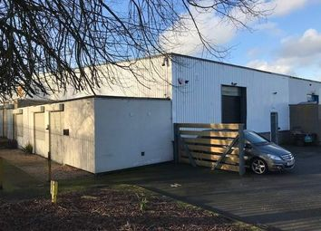 Thumbnail Light industrial to let in Unit Stafford Park 7, Telford