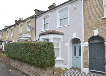 Thumbnail 2 bed terraced house for sale in Goodrich Road, East Dulwich, London