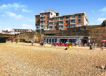 Thumbnail 2 bedroom flat for sale in High Street, Rottingdean, Brighton