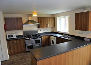 Thumbnail 7 bed semi-detached house to rent in Poppleton Close, Coventry, West Midlands
