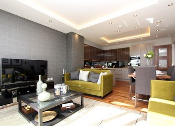 Thumbnail 2 bed flat for sale in 77 Muswell Hill, Muswell Hill, London