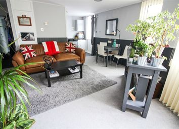 Thumbnail 1 bed flat for sale in Peterswood, Harlow