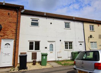 Thumbnail 1 bed terraced house to rent in Glynebridge Court, Melbourne Street West, Gloucester