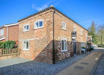 Thumbnail 2 bed property for sale in Waterloo Street, Market Rasen, Lincolnshire