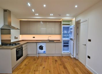 Thumbnail 1 bed flat to rent in High Street, Ruislip