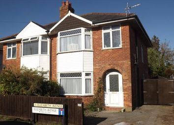 Thumbnail Property for sale in Christchurch, Dorset, .