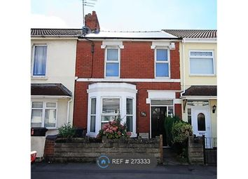 Thumbnail 2 bedroom terraced house to rent in Ferndale Road, Swindon