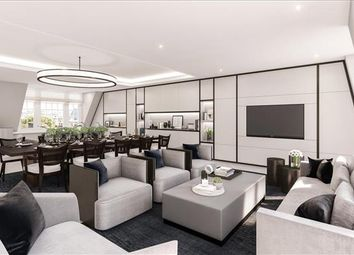 Thumbnail 5 bed flat for sale in Penthouse, 35 Old Queen Street, London