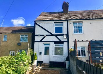 Thumbnail 3 bedroom end terrace house for sale in Inkerman Street, Selston, Nottingham