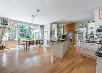 Thumbnail 6 bed property for sale in Larkhall Rise, London