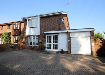 Thumbnail 3 bedroom detached house for sale in Winchester Way, Ipswich