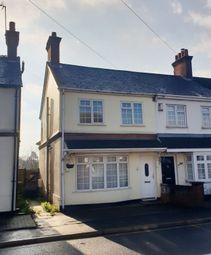 Thumbnail 3 bed end terrace house for sale in High Street, Old Woking, Woking, Surrey