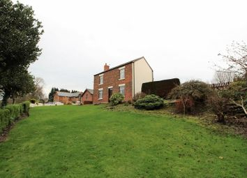 Thumbnail 4 bed farmhouse for sale in Shore Road, Hesketh Bank, Preston