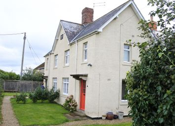 Thumbnail 1 bed cottage to rent in Sherston Road, Malmesbury