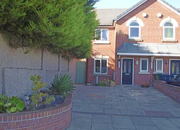 Thumbnail 3 bed mews house for sale in Dodworth Avenue, Southport