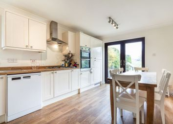 Thumbnail 5 bedroom detached house to rent in Church Road, Windlesham