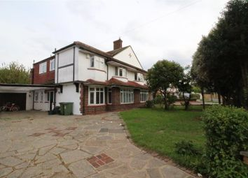 Thumbnail 5 bed property for sale in Braundton Avenue, Sidcup